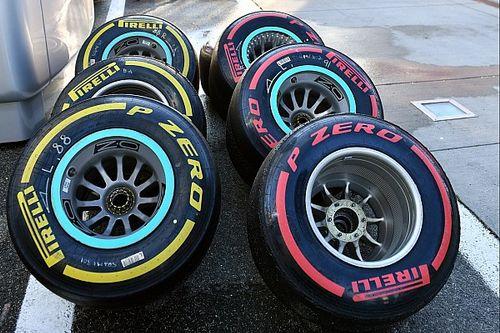 """Surer kritisiert: Das sind """"Dragster-Reifen"""" in der Formel 1"""