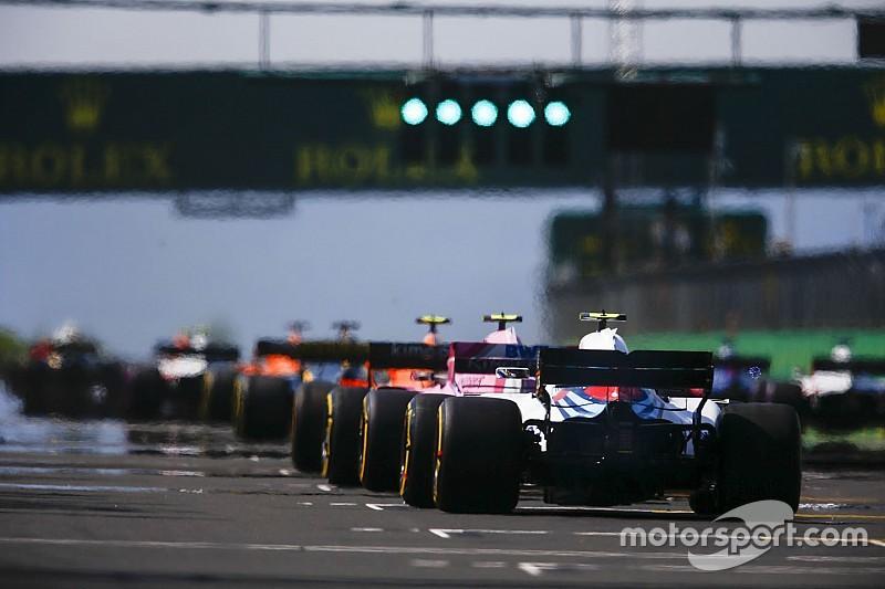 Renault призвала ввести в Ф1 «точечную стандартизацию» элементов двигателей