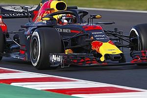 Verstappen szerint a Renault és a McLaren nem jelentenek veszélyt a Red Bullra