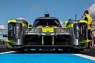 WEC ByKolles et Manor complètent leurs équipages LMP1