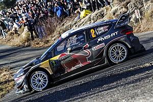 WRC Ultime notizie M-Sport: Barritt ancora K.O. Potrebbe saltare il Tour de Corse