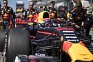 """Formule 1 Verstappen over taalgebruik na straf: """"Heetst van de strijd"""""""