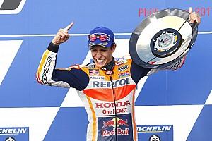 MotoGP Análisis Las cuentas de Márquez para ser campeón en Malasia