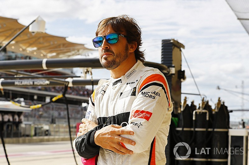 """Alonso: """"Furcsa, hogy Vettelnek több bajnoki címe van, mint Hamiltonnak"""""""