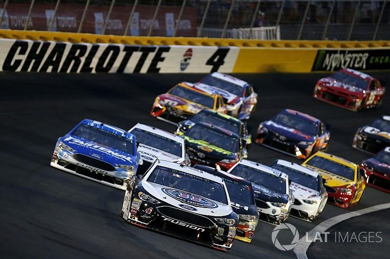 Harvick: NASCAR's decision on aero rules