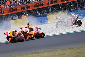 MotoGP Son dakika Crutchlow, Le Mans yarışına katılacak