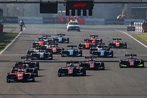 La FIA F3 confirme les dix équipes engagées
