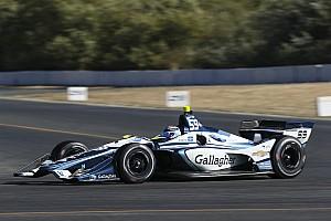 Max Chilton e la Carlin continuano insieme in Indycar nel 2019