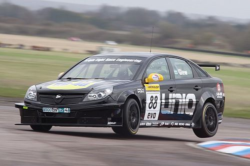 What could have been: When a dream BTCC deal turned sour