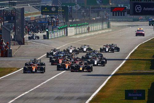 """نتفليكس """"قد تفكّر"""" في شراء الفورمولا واحد من أجل بثّ سباقاتها"""