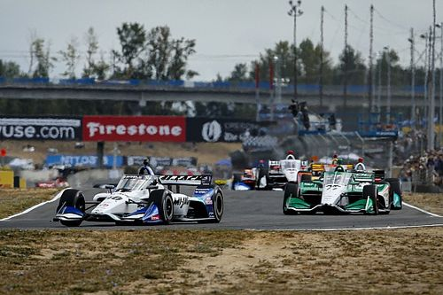Why IndyCar's longest silly-season is still far from over