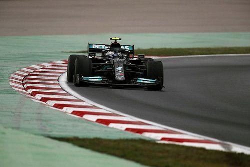 F1 Tech: De experimentele Mercedes-vleugel die hint naar een laatste update