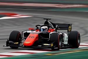 MP Motorsport completeert Formule 2 line-up met King en Raghunathan