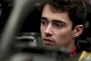 Леклер прокомментировал решение Ferrari отдать приоритет Феттелю