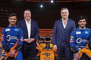 McLaren defends BAT sponsorship deal