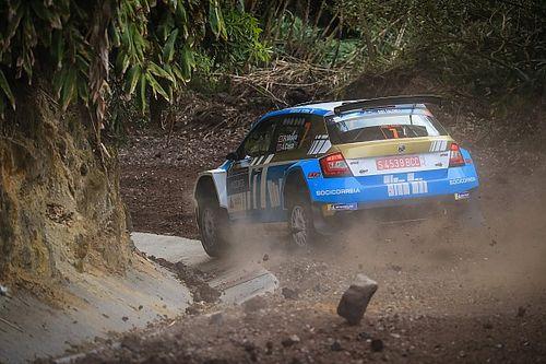 ERC: rinviato l'Azores Rallye a data da destinarsi