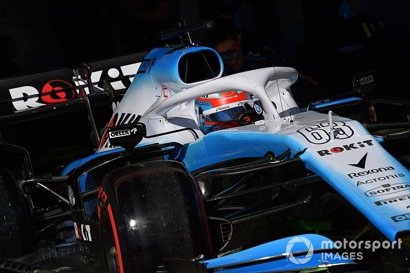 A Williams még csak próbálja megérteni, hogy működik az FW42