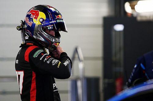 Jordan splits with BMW ahead of new BTCC season