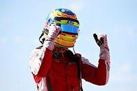 Barcelona F3: Sargeant üçüncü pole pozisyonunu kazandı