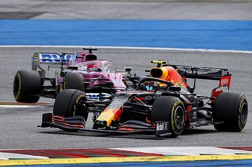 """Ralf Schumacher: """"Red Bull'un hızlı bir ikinci pilota ihtiyacı var"""""""