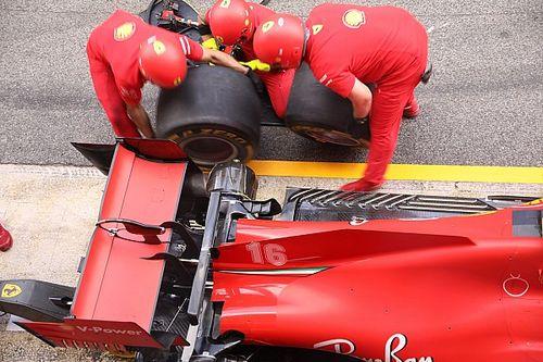 Zmiana przepisów korzystna dla Ferrari