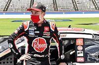 Joe Gibbs Racing zmienia kierowcę
