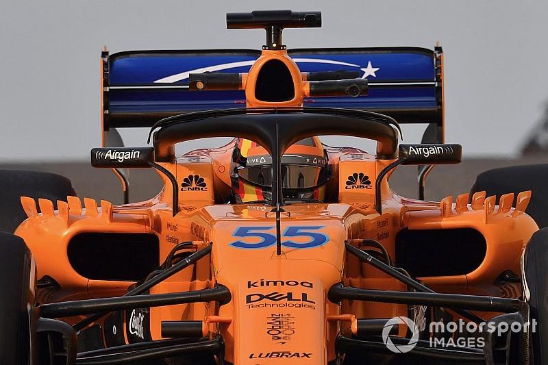 Sainz no espera con Norris la rivalidad que vivió con Verstappen