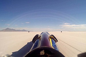 Watch the world's fastest wheel-driven car hit 503 mph