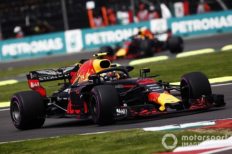 Daniel Ricciardo ci ripensa, sarà al via delle ultime due gare stagionali con la Red Bull