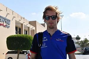 Hartley é confirmado na Porsche após passagem pela F1