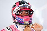 Перес: В борьбе с Renault был лишь один шанс