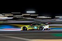 Duma ze zwycięstwa Astona Martina