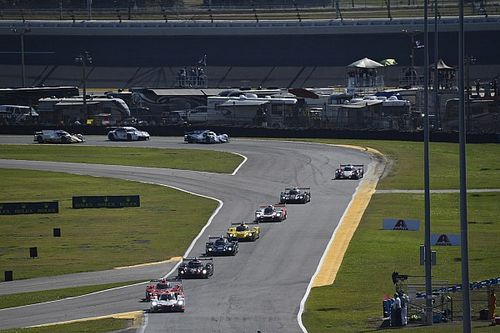 Entry list for 59th Rolex 24 Hours at Daytona