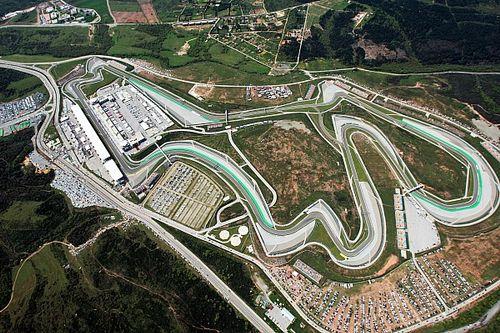 Tak Ada Istanbul Park di Gim Formula 1 2021