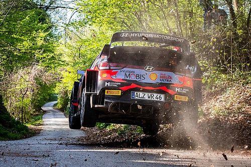 """Le Rallye de Croatie """"mérite"""" de rester au calendrier WRC"""