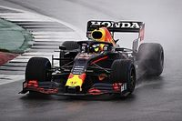 """Perez legt de lat hoog: """"Ervaring belangrijk als teammaat Verstappen"""""""