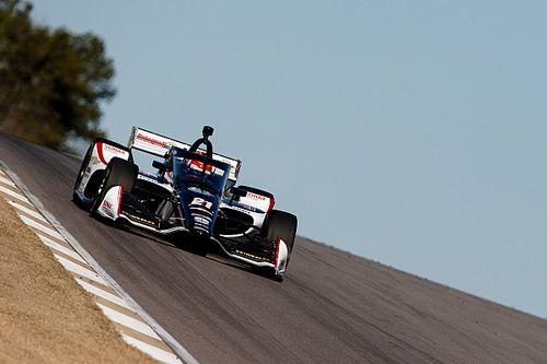 Van Kalmthout begint 'als een compleet andere coureur' aan tweede IndyCar-seizoen