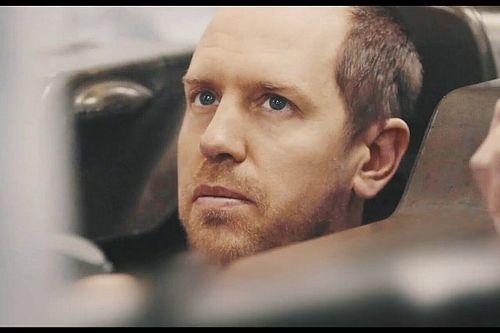 Hihetetlen gesztussal érkezett meg Vettel az Aston Martinhoz