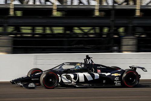 Bourdais Torehkan Kecepatan Tertinggi dalam Tes Indy 500