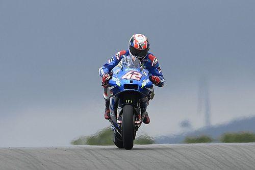 Suzuki pozostaje w stawce MotoGP