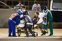 Steiner: Grosjean mikt op terugkeer bij Haas in Abu Dhabi