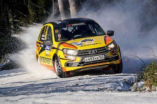 LADA Sport ROSNEFT рассказала об улучшениях машины к старту Кубка России по ралли