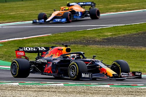 """Projet moteur: McLaren salue la décision """"courageuse"""" de Red Bull"""