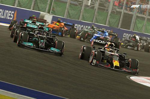 F1 2021: le test de la rédaction