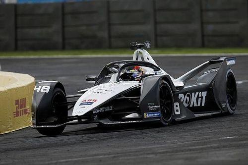 Puebla E-Prix: Mortara conquista Gara 2 ed è il nuovo leader