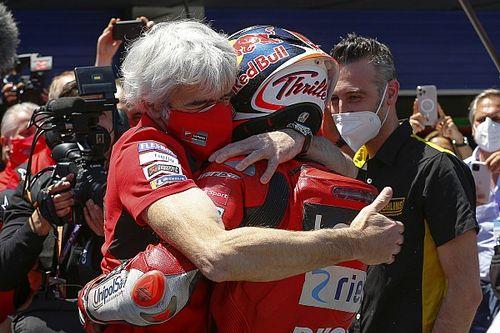 """Dall'Igna: """"Ducati ha le capacità per fare 6 moto ufficiali"""""""