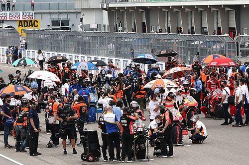 Jadwal MotoGP Belanda 2021 Pekan Ini