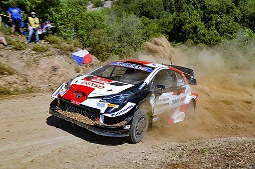 Latvala: hay una posibilidad de que Ogier corra todo el 2022 en el WRC