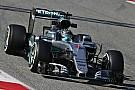 Massa warns of more Mercedes domination in 2016