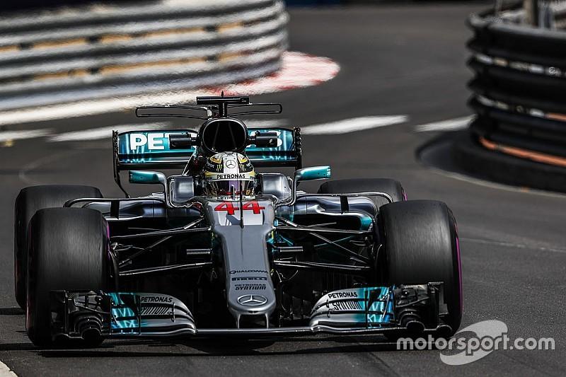 Mercedes 2017 f1 car a diva says wolff for Mercedes benz formula 1